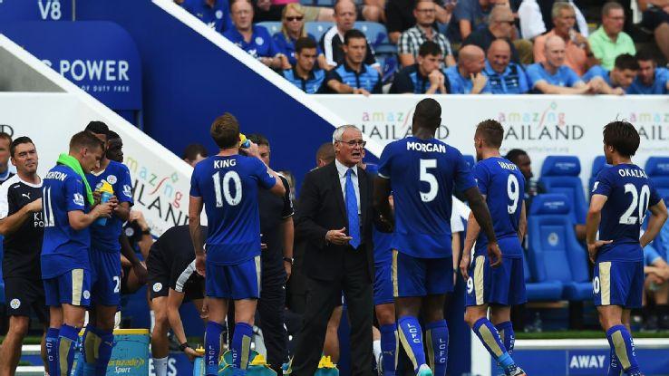 Bournemouth - Leicester City: zapowiedź
