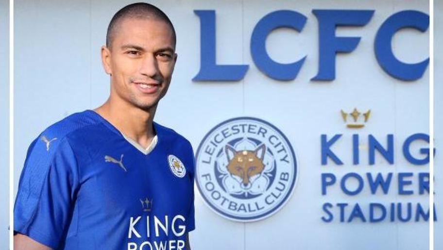 Gokhan Inler zawodnikiem Leicester City