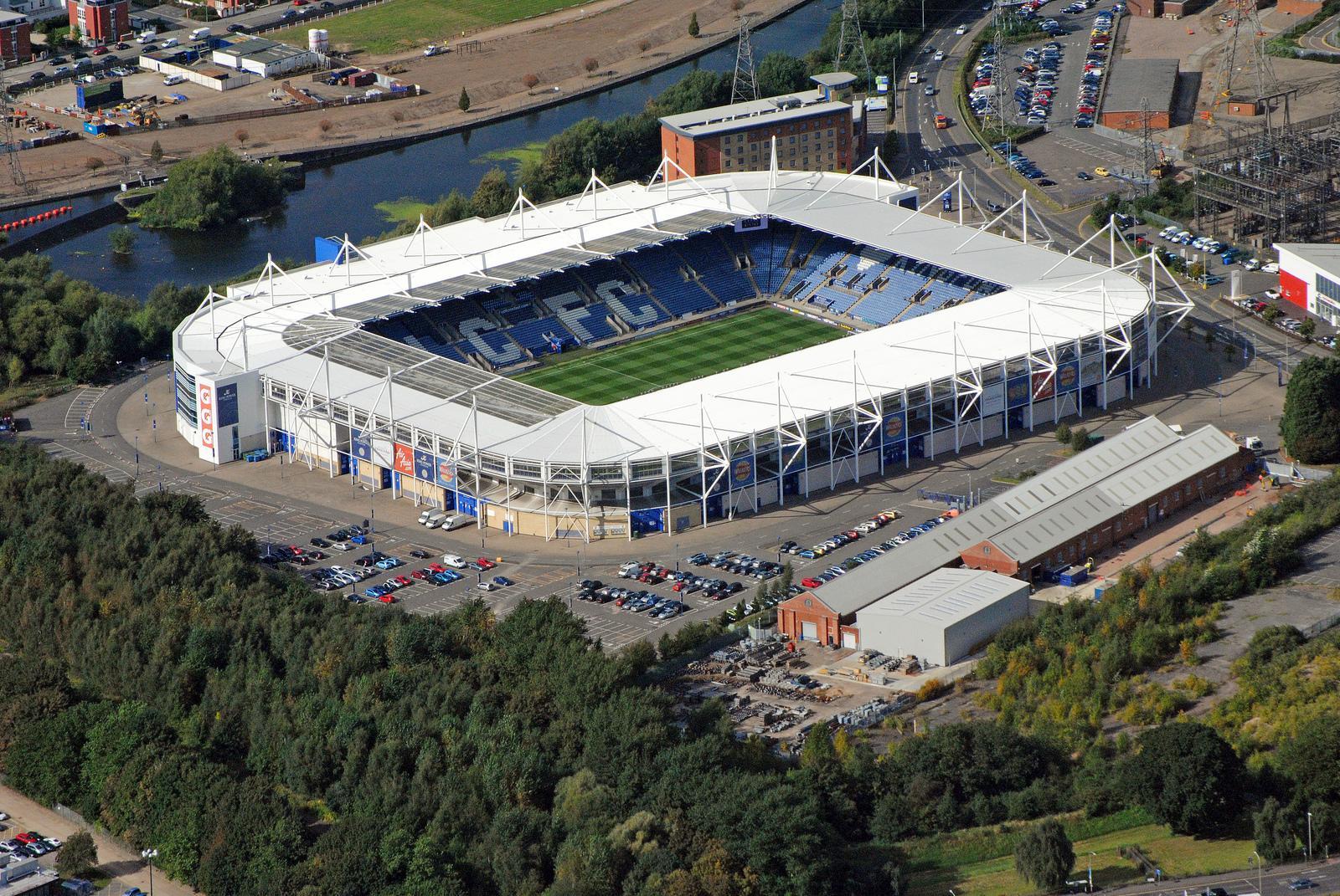 Polski serwis Leicesteru City rusza
