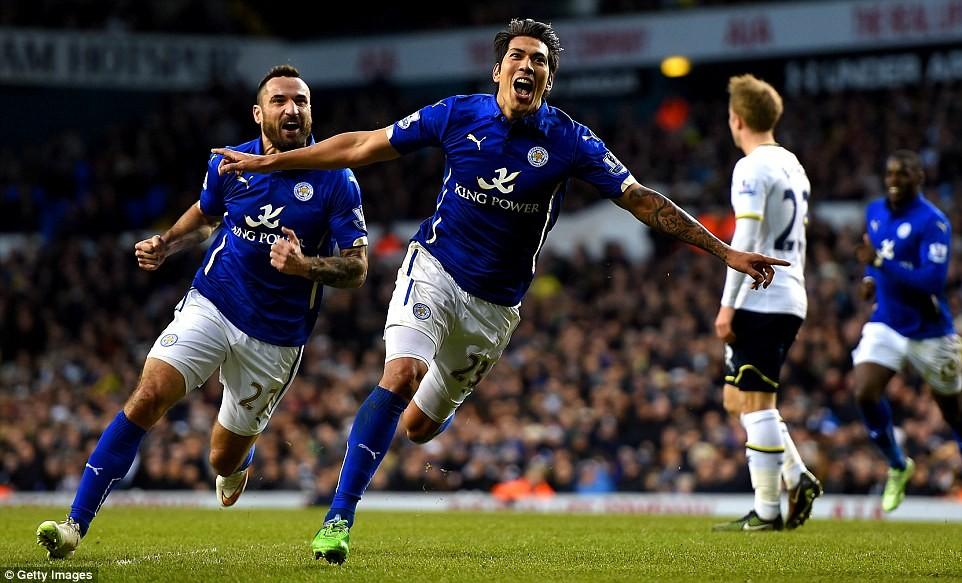 Leicester City - Tottenham: zapowiedź
