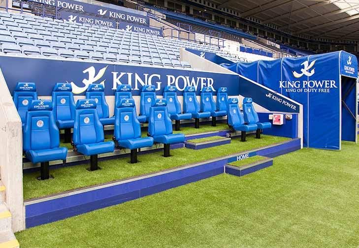 Leicester City w dole tabeli finansowej Premier League
