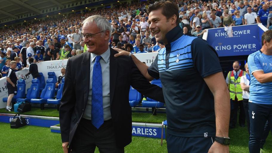 Ranieri chwali charakter drużyny