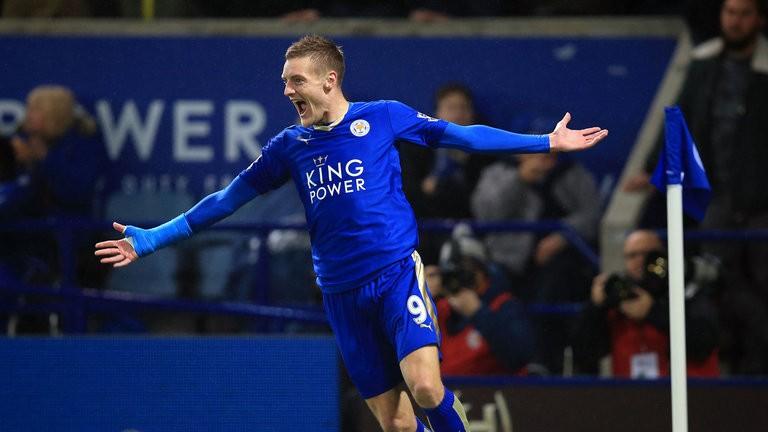 Leicester City pokonał Chelsea Londyn 2:1