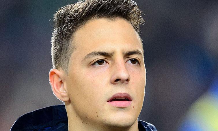 Santiago Arias na celowniku Leicester City ?