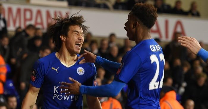 Leicester City remisuje z Tottenhamem 2:2 w FA Cup