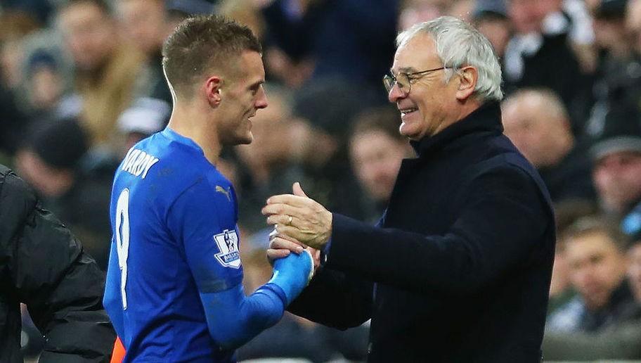 Ranieri nie zamierza już nikogo pozyskiwać w styczniu