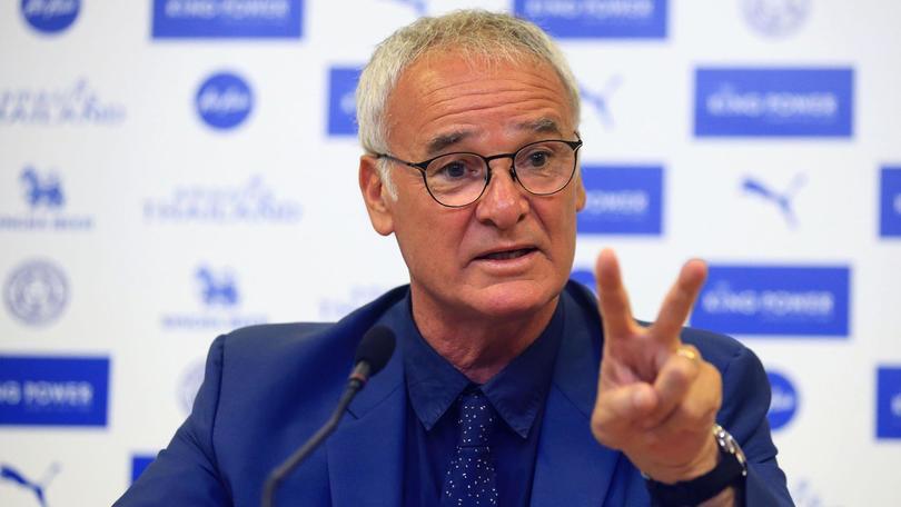 Ranieri planuje zmiany w meczu FA Cup