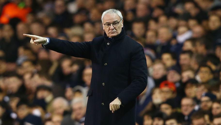 Ranieri ustala cel, zdobyć 79 punktów