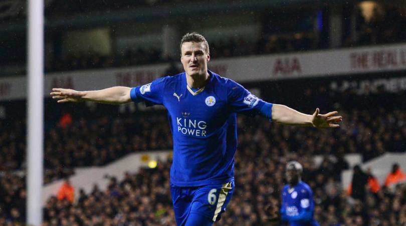 Tottenham - Leicester City 0:1