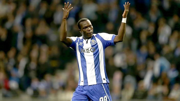 Vincent Aboubakar trafi do Leicester City