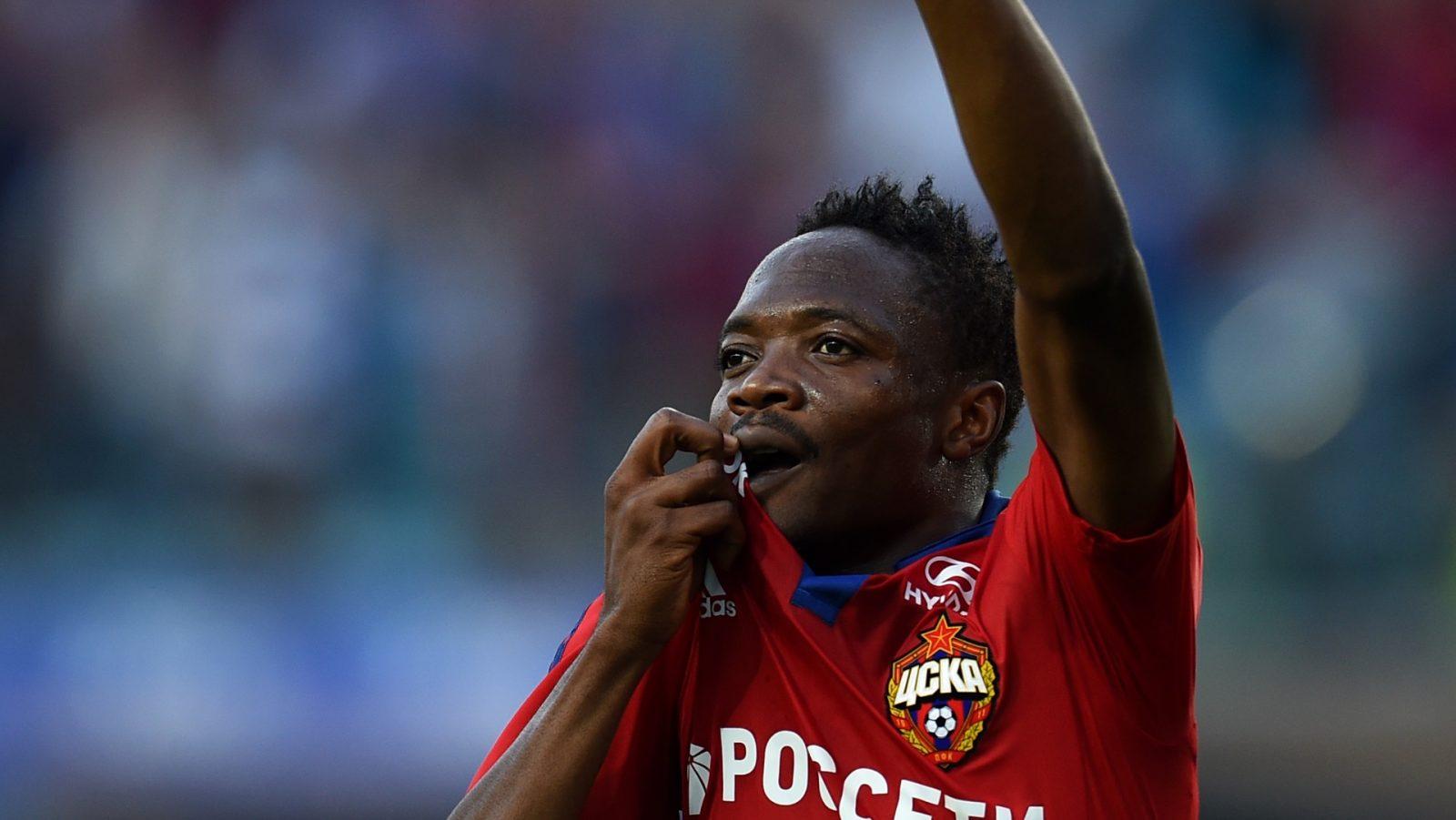 Ahmed Musa nadal w kręgu zainteresowań Leicester City