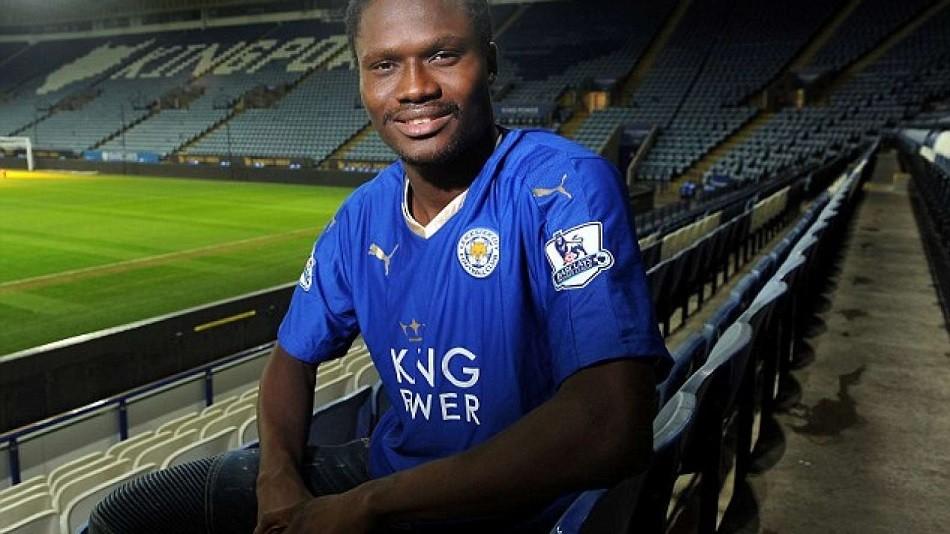 Amartey zadebiutował w Leicester City U-21
