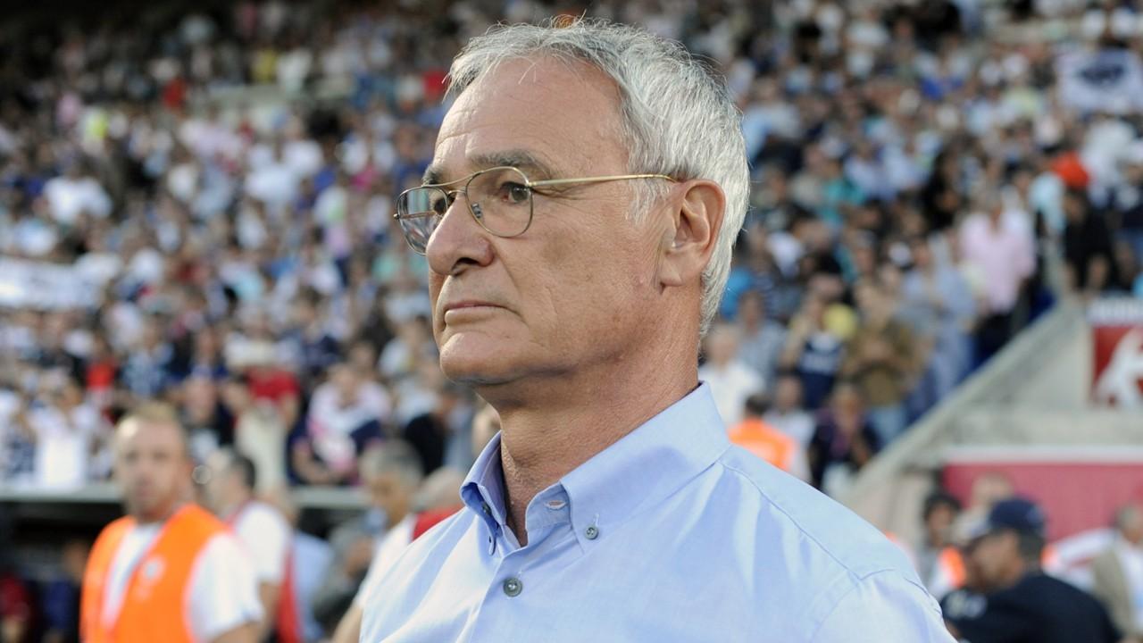 Ranieri zachwycony wygraną nad Liverpoolem