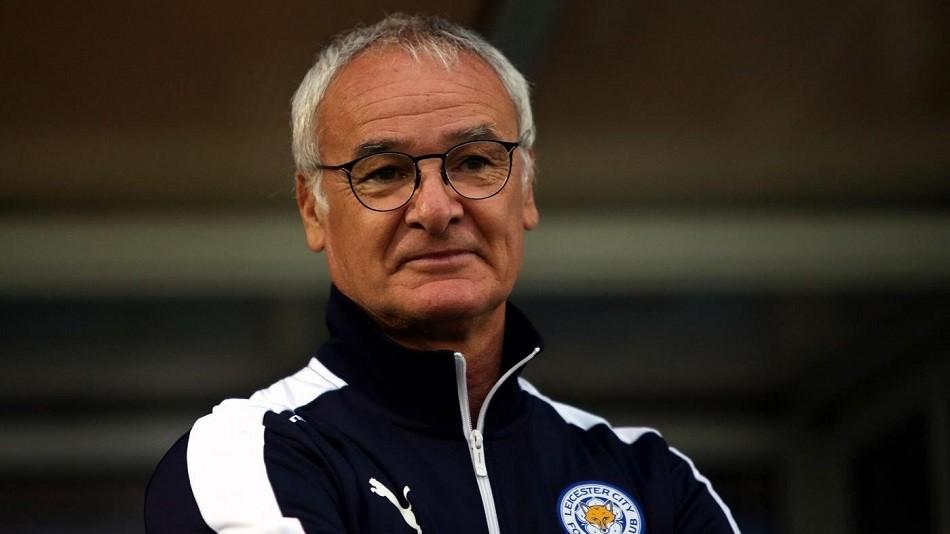 Ranieri zadowolony mimo porażki z Arsenalem