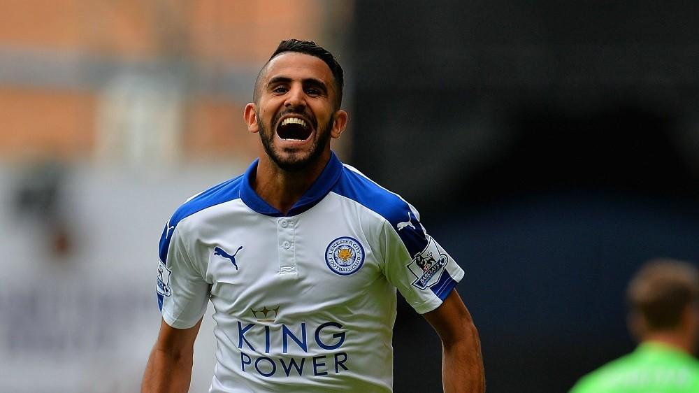 Leicester City pokonuje na wyjeździe Watford 1:0