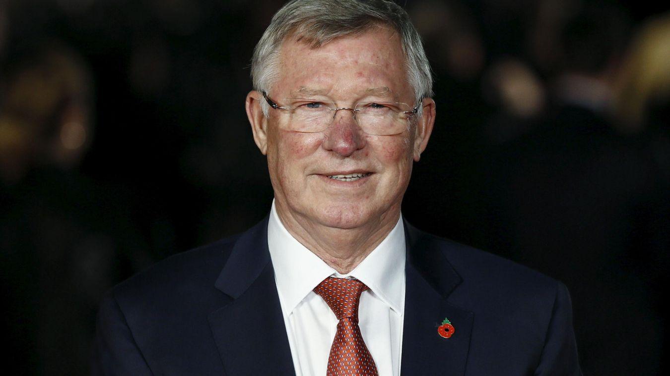 Sir Alex Ferguson: Leicester wygra ligę