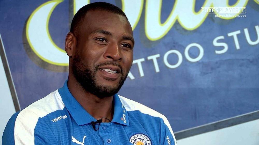 Wes Morgan negocjuje nowy kontrakt z Leicester