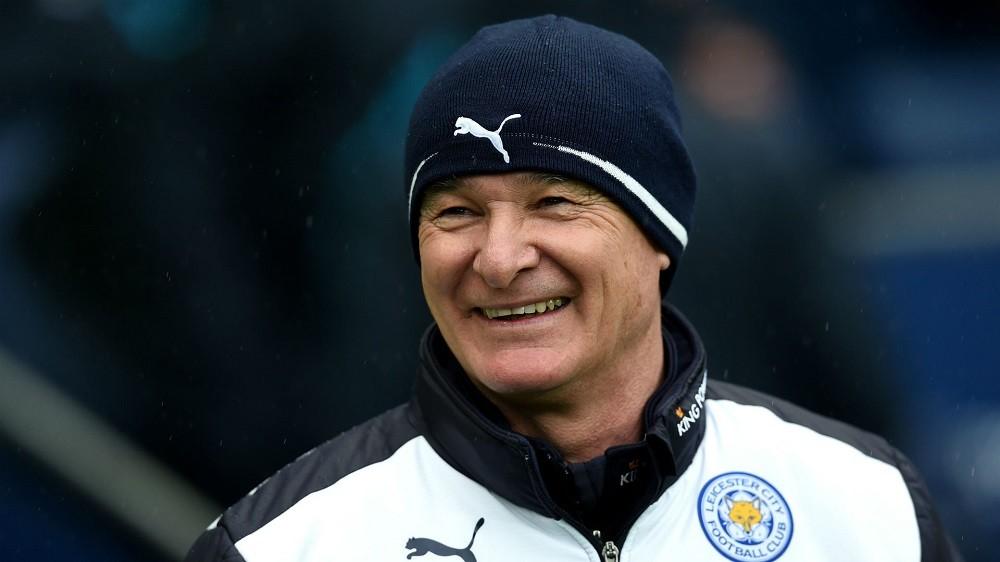 Ranieri: nie osiągnęliśmy jeszcze nic szczególnego