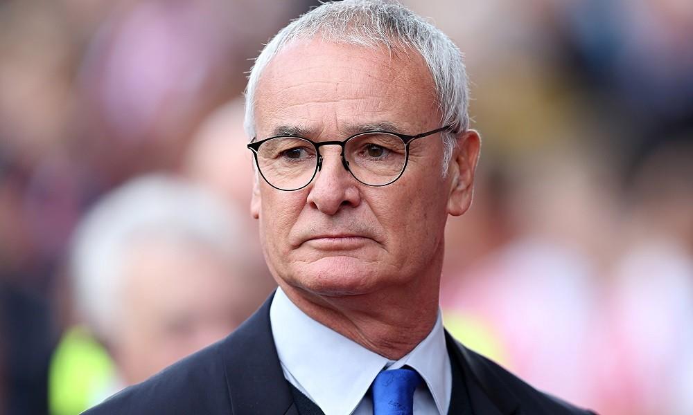 Ranieri: strzelamy razem, bronimy się razem