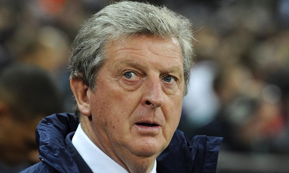 Roy Hodgson broni Vardego, to nie było nurkowanie