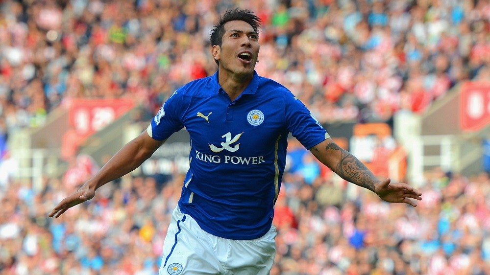 Ulloa: świat mówi o Leicester City