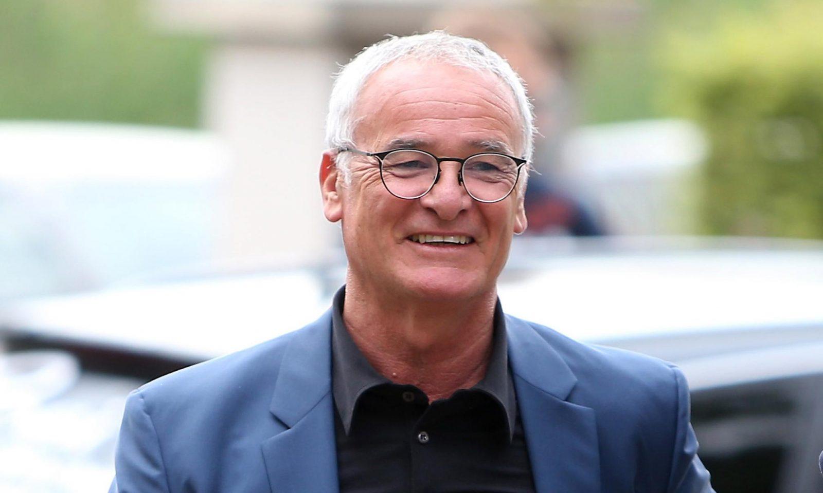 Ranieri: możemy zachować wszystkich graczy
