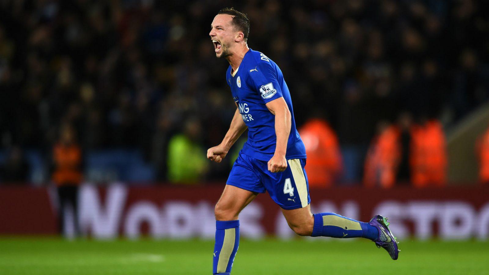 Remis Leicester z Chelsea na zakończenie sezonu