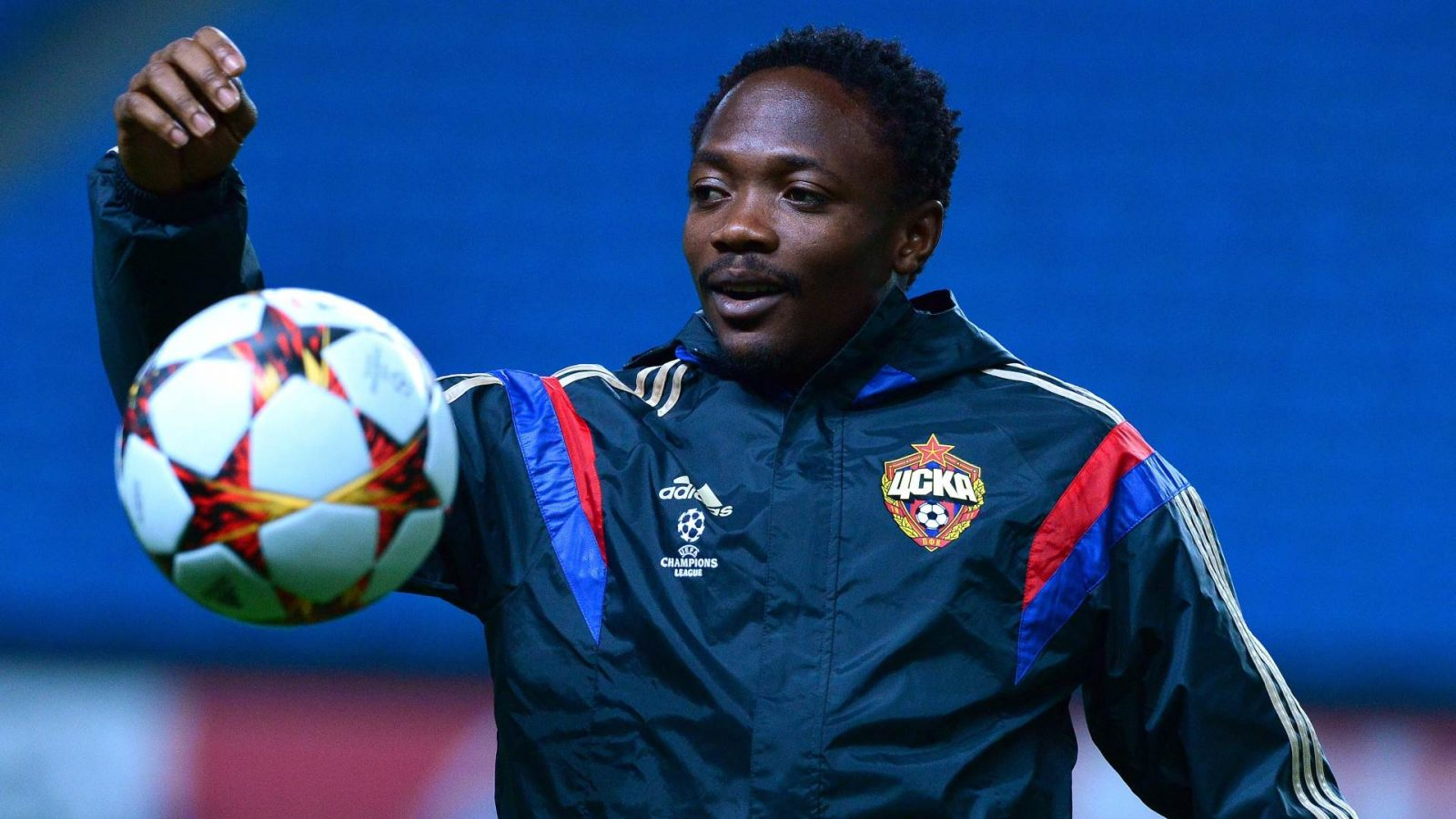 Ahmed Musa graczem Leicester City