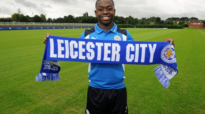 Nampalys Mendy graczem Leicester City