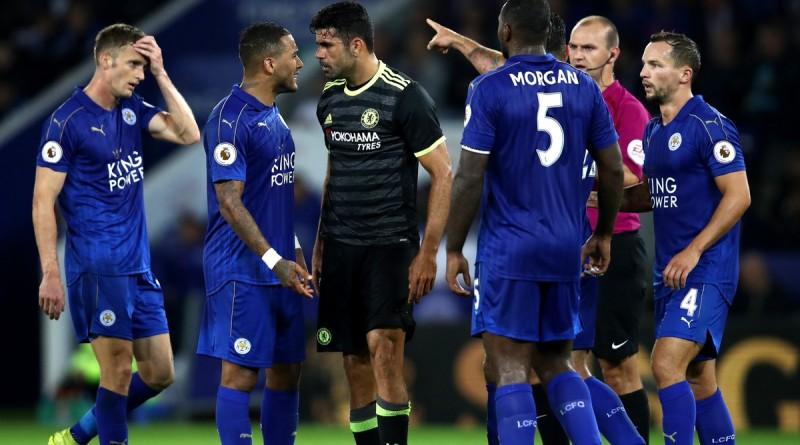 Leicester odpada z Pucharu Ligi
