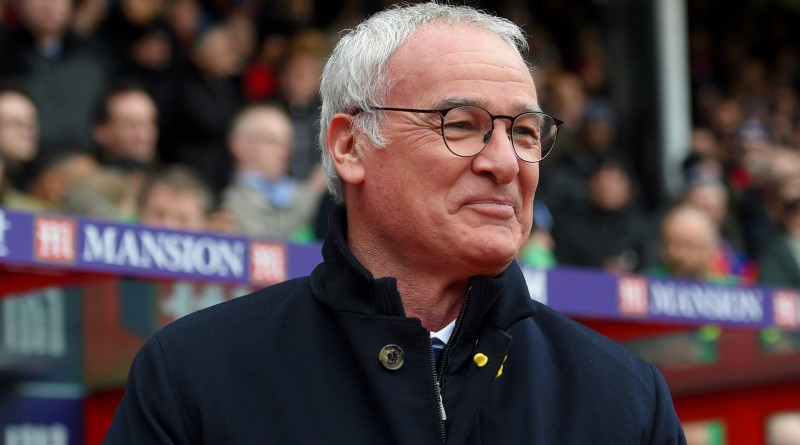 Ranieri: to było fantastyczne spotkanie