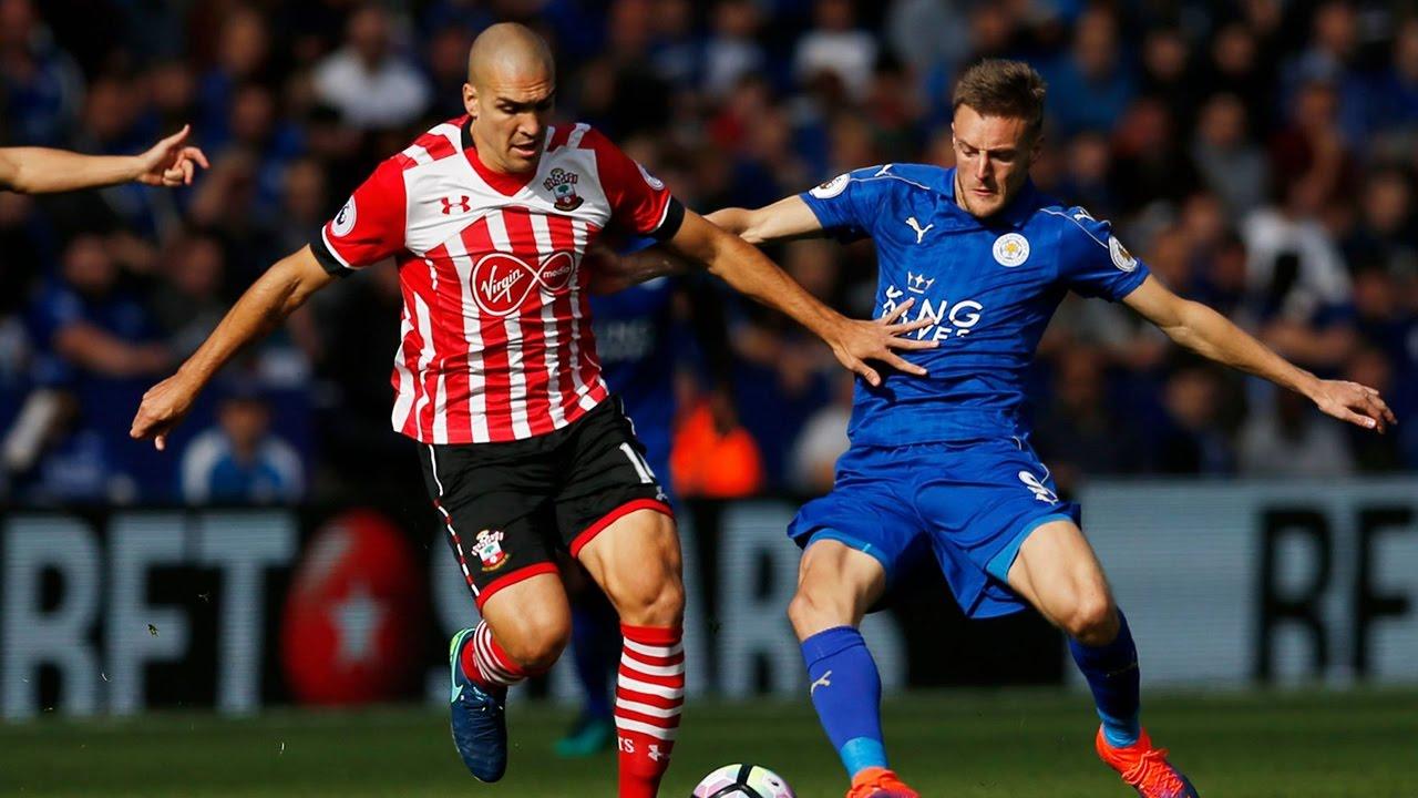 Bezbramkowy remis Leicester z Southampton