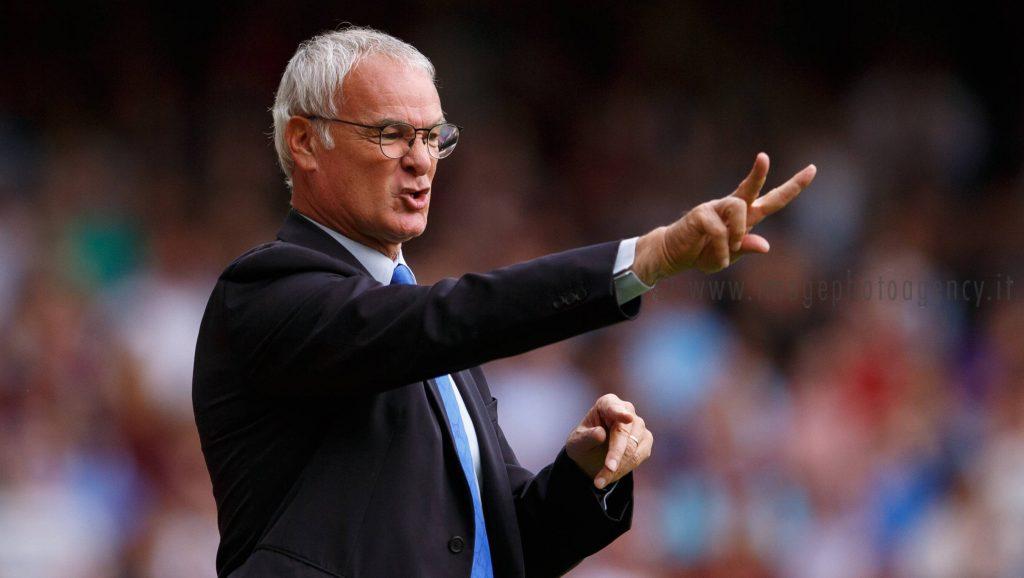 Ranieri: czeka nas trudny mecz, ale będziemy walczyć