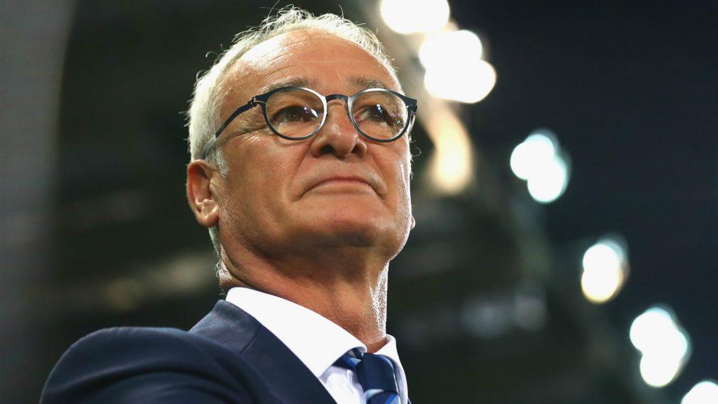 Ranieri: to nasz najlepszy występ w sezonie