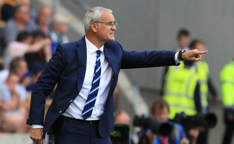 Ranieri: zespół pokazał ducha walki